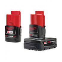 Batterie M12